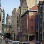 Photo of Ibis Edinburgh Centre South Bridge