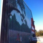 Weeping Radish Farm Brewery, Grandy, NC