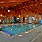 Foto de AmericInn Lodge & Suites Calumet