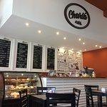Charlá Café