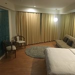 Foto de Oceania Hotel