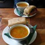 Glencoe Cafe Foto