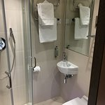 Photo de Best Western Seraphine Kensington Olympia Hotel