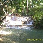 Photo de Dunn's River Falls and Park