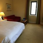Photo de Liverpool Marriott Hotel City Centre