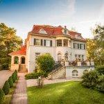 Villa Freisleben Aparthotel Foto