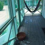 Photo de Blackbird Caye Resort