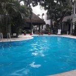 Photo de Hacienda Paradise Boutique Hotel by Xperience Hotels