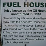 oil house sign #2
