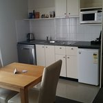 Nice Kitchen/Dining area