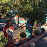 Foto di Sandia Peak Inn Motel