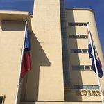 Photo of Cite Universitaire