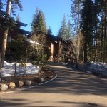 Foto de Granlibakken Tahoe