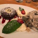 Photo de Tartine Restaurant at The Distillers Arms
