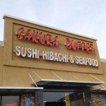Ảnh về Sakura Buffet