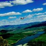 Black Canyon Reservior Tour - Near Boise, ID