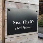 Sea Thrift Apartment