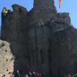 Photo of Chateau de Talmont-Saint-Hilaire