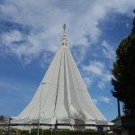 Photo de Santuario Madonna delle Lacrime