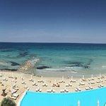 Sani Beach-bild