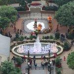 Gaylord Christmas Atrium