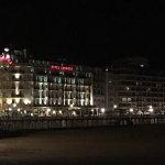 Hotel de Londres y de Inglaterra Foto