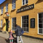 Photo of Quedens Gaard Cafe og Krambod