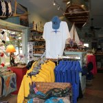 Nautical souvenirs and gifts for everyone in the Ship's Store!