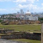 Photo of San Juan National Historic Site