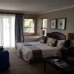 Photo of Bantry Bay Suite Hotel