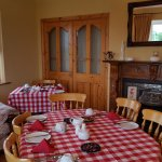 Photo of Loughrask Lodge Bed and Breakfast