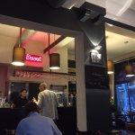 Brasserie Foyer