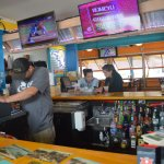 Photo de Crabby's Beachwalk Bar & Grill