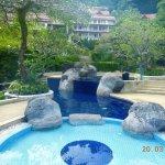 Foto de Aquamarine Resort & Villa