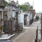St Louis Cemetery No. 1