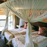 Photo de Victoria Falls Safari Lodge