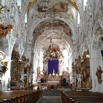 Photo of Stiftkirche Rottenbuch