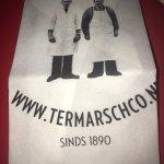 Photo of Ter Marsch & Co
