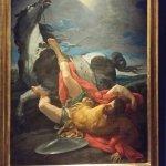 Luca Giordano, Ebbrezza di Noè