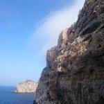 Photo of Capo Caccia Vertical Cliffs