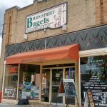 Main Street Bagels Artisian Bakery & Cafe
