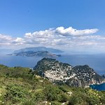 One of the most stunningly beautiful places I've visited. The views are breathtaking. I love Ita