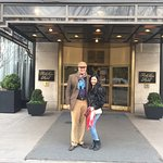Photo de Park Lane Hotel
