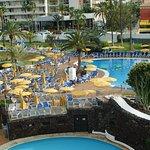 Foto de Spring Hotel Bitacora