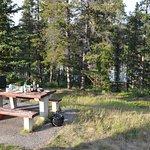 wapiti campground1