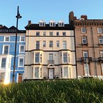 The Riviera Guesthouse, Whitby