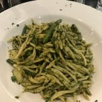 Trofie Al Pesto Genovese