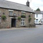 Foto de Maenllwyd Inn