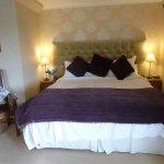 Minster View bedroom