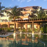 Foto de Secrets Royal Beach Punta Cana
